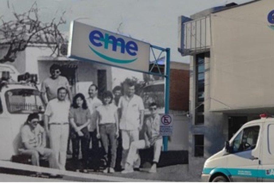 EME cumple 35 años