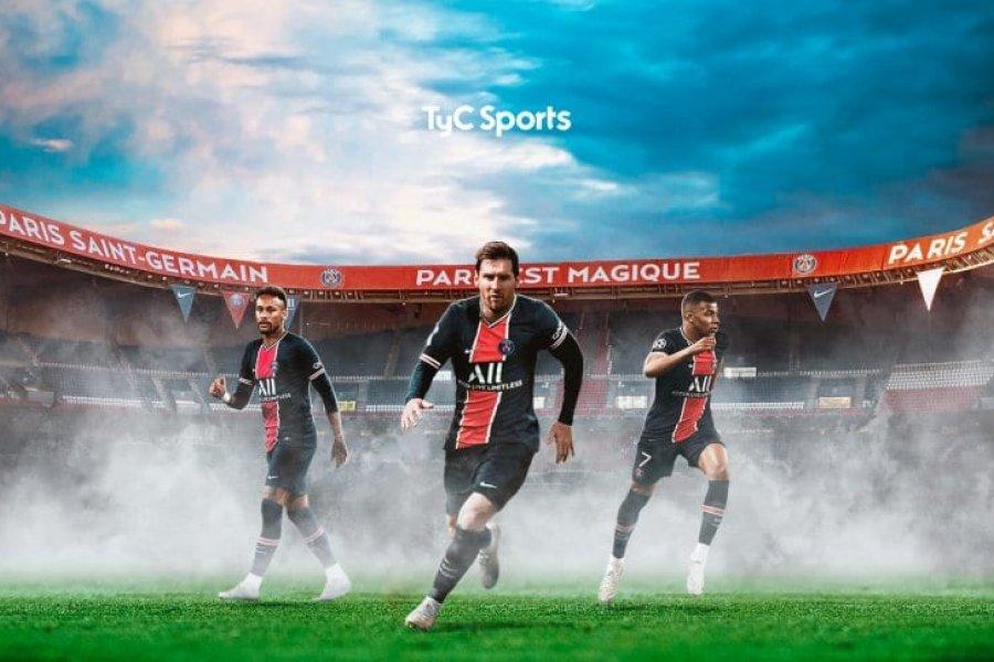 Lionel Messi al PSG: cómo es el calendario y contra quién podría debutar