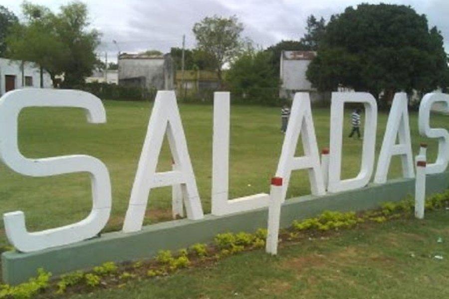 Coronavirus: Restringen el ingreso de mburucuyanos a Saladas