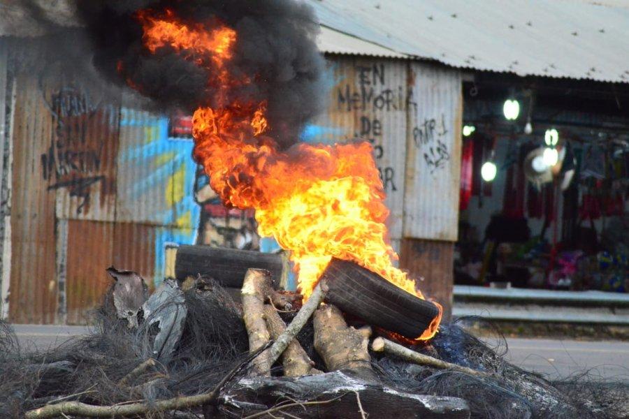 Gaucho Gil: Concejales piden reactivar destacamento policial