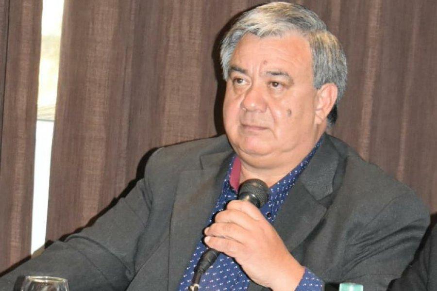 Mercedes: asumió el nuevo interventor del predio del Gauchito Gil