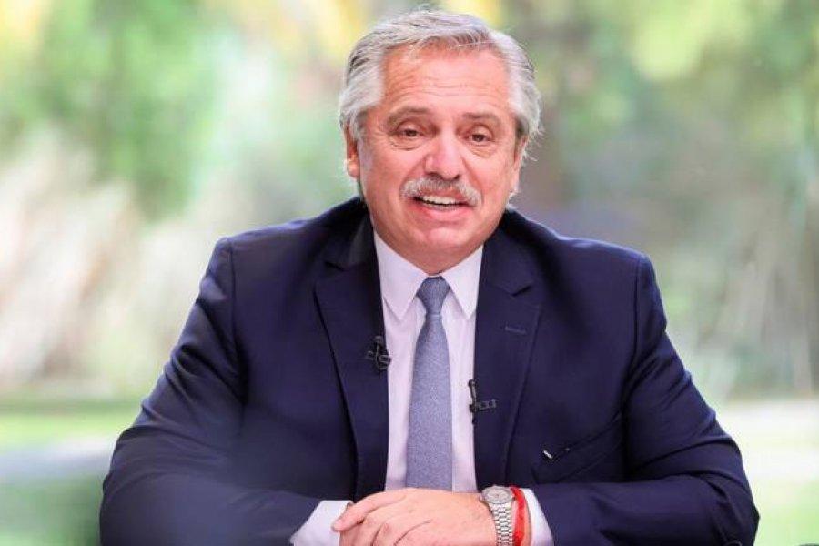Fernández: En algún momento hay que abrir el debate por legalización de la marihuana