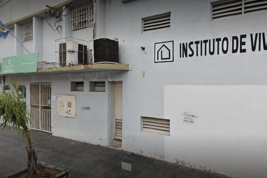 INVICO pidió $24 millones para arreglar un museo