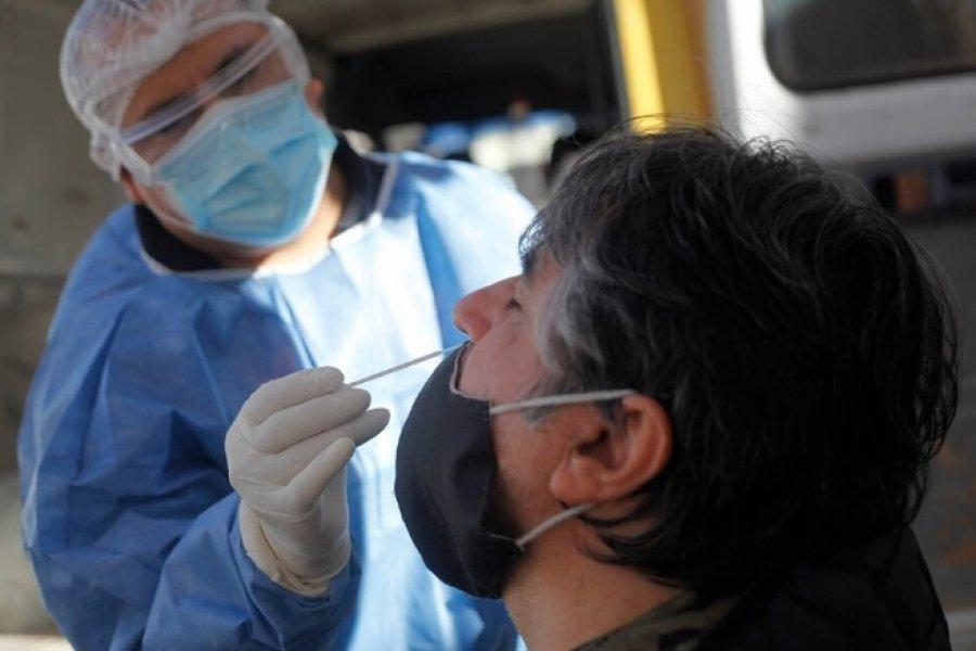 182 muertes y 13.369 casos en Coronavirus en Argentina