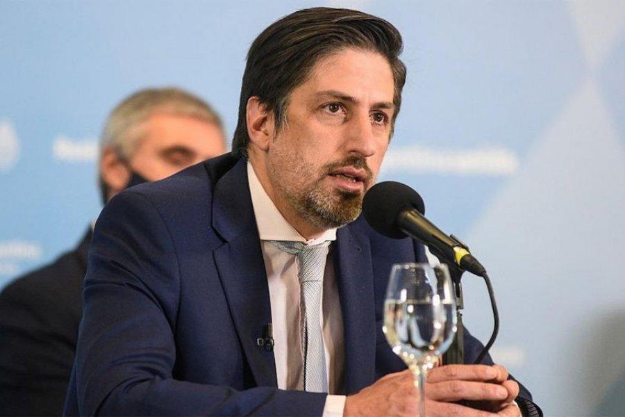 El ministro Nicolás Trotta llegará este viernes a Corrientes