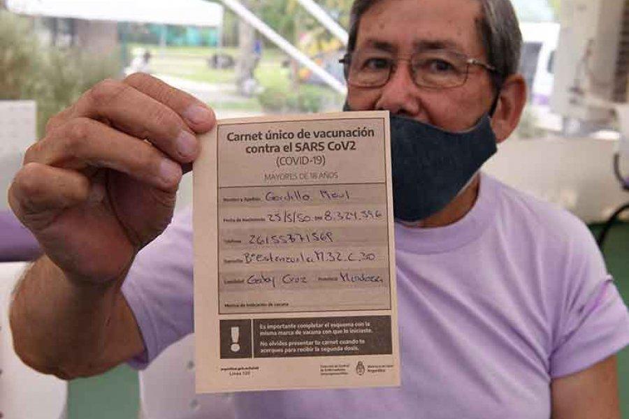 Corrientes: El Tribunal de cuentas exigirá a sus empleados libreta de vacunación
