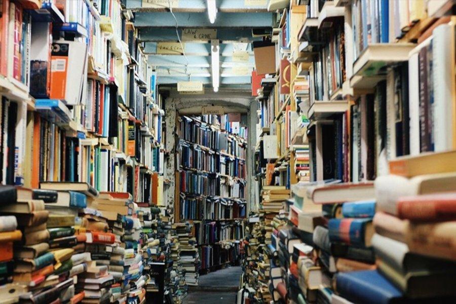 ArXiv: la biblioteca más hospitalaria