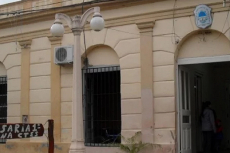 Esquina: Detuvieron a sujeto vinculado con el violento asalto que sufrió un matrimonio