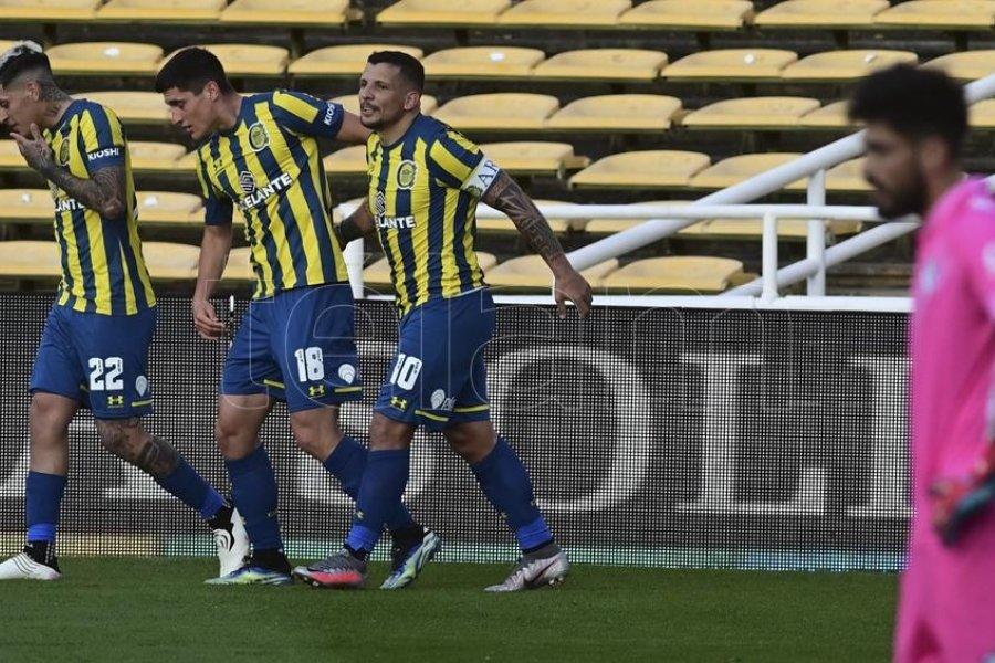 Central busca una clasificación hazañosa ante Bragantino