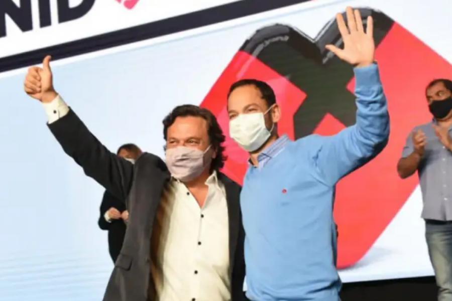 Elecciones en Salta: Último el Frente de Todos