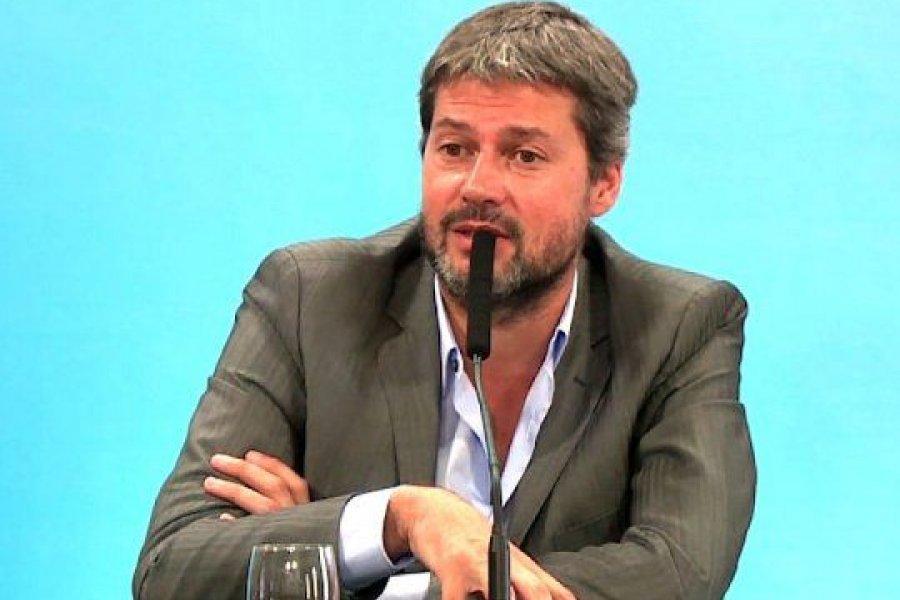 Lammens y la vuelta del público en el fútbol argentino