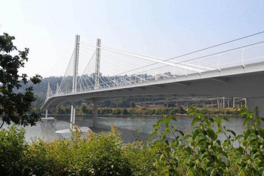 Cómo será el puente sobre el río Uruguay que unirá Monte Caseros con Bella Unión