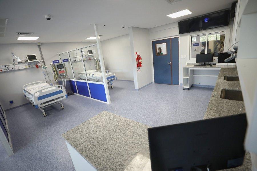 Corrientes: Regresan las cirugías programadas a hospitales