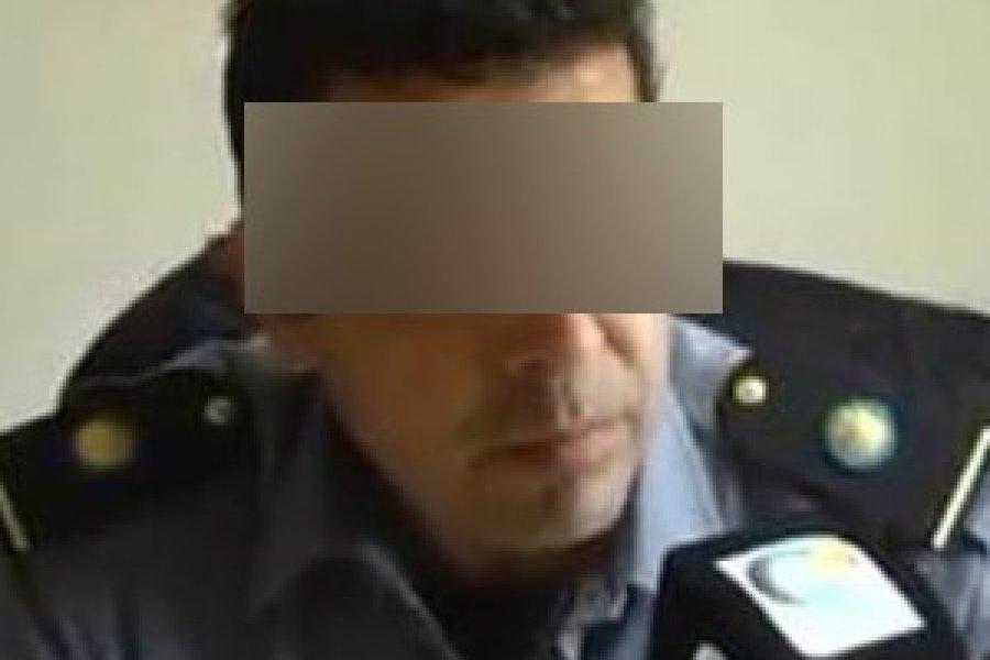 Subcomisario de la policía provincial detenido por coimas ligadas a narcotráfico