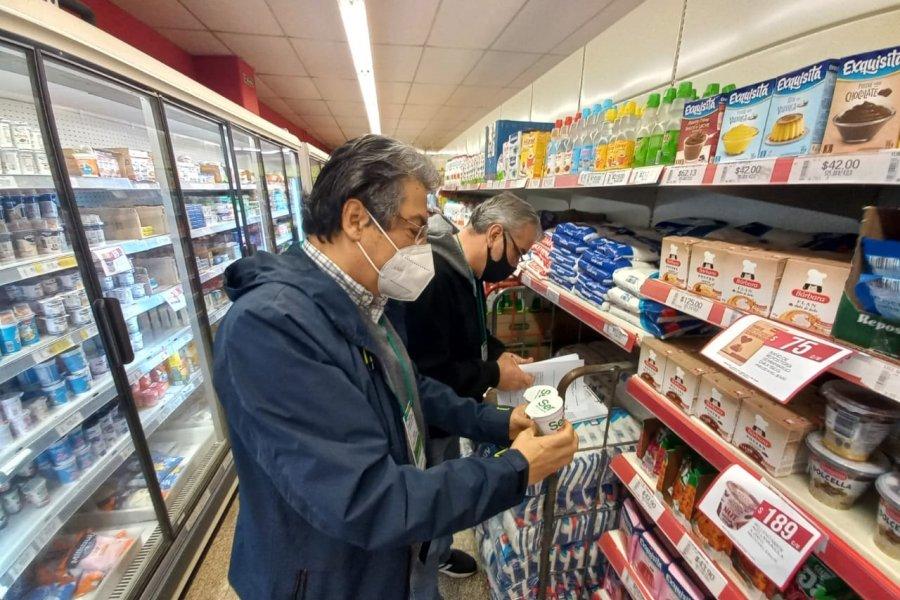 Sancionan a conocido supermercado por práctica desleal