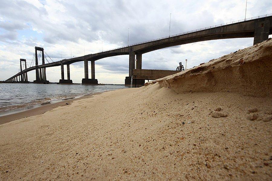 Corrientes: Pronostican más sequía para lo que resta de agosto