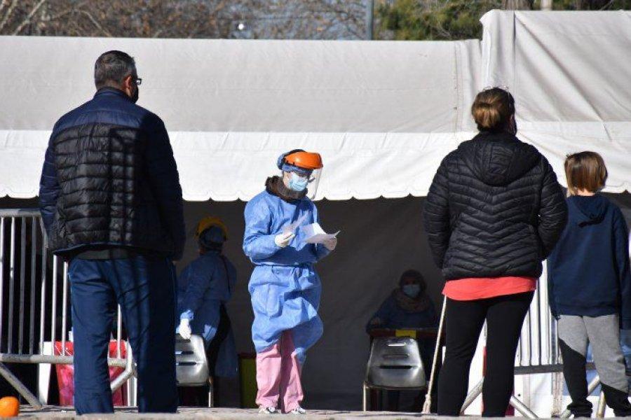 Detectan cinco casos de la variante Delta en Argentina sin nexo con viajeros