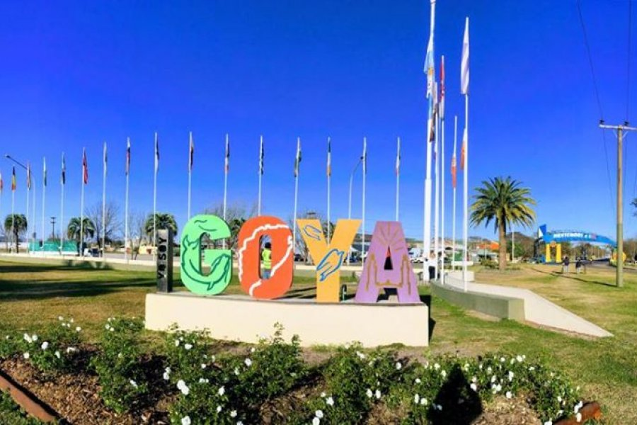 Drama en Goya: Un joven atacó a golpes a su madre