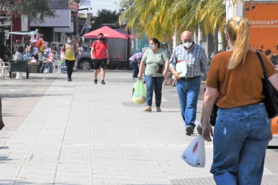 Anticipan un viernes con clima agradable y sin lluvias en Corrientes
