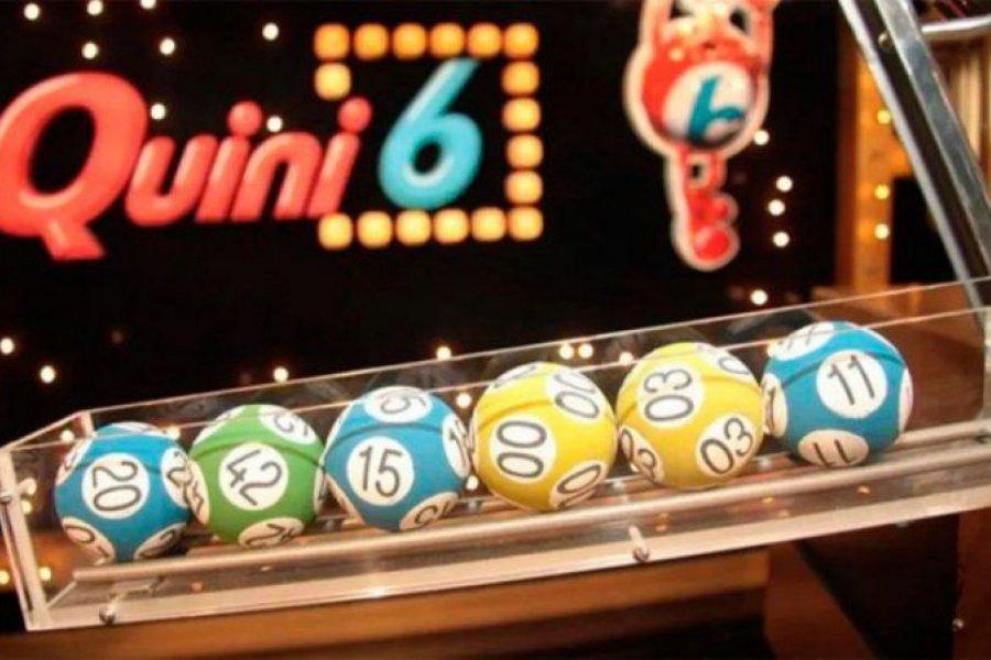 Un apostador salteño ganó $63 millones con el Quini 6