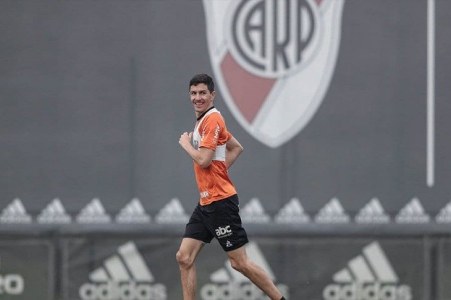 River y un potencial premio si Atlético Mineiro gana la Copa Libertadores