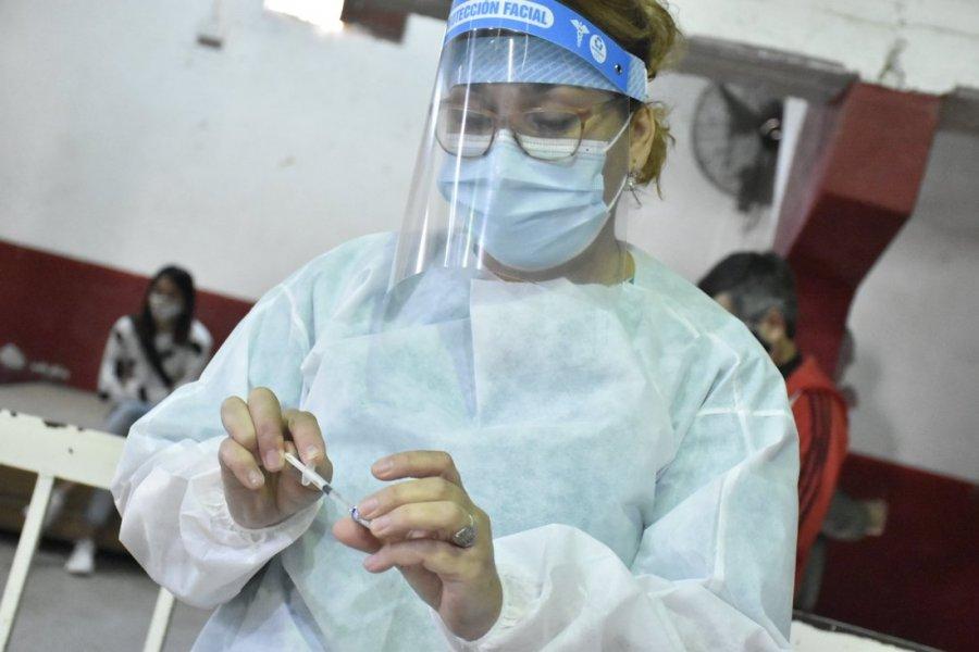 Vacunas: Están disponibles para descargar turnos de segundas dosis