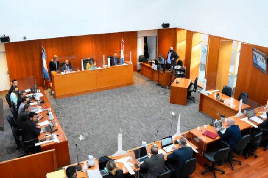 Juicio a Los Monos: El líder de la banda narco Guille Cantero dijo que contrata sicarios para tirar tiros a los jueces