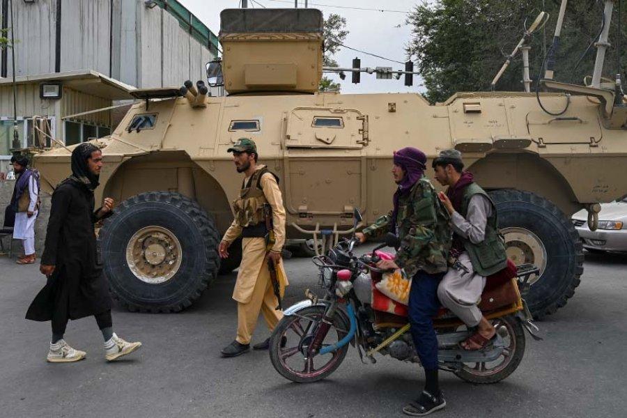 Talibanes mataron a un familiar de un periodista de la cadena alemana Deutsche Welle