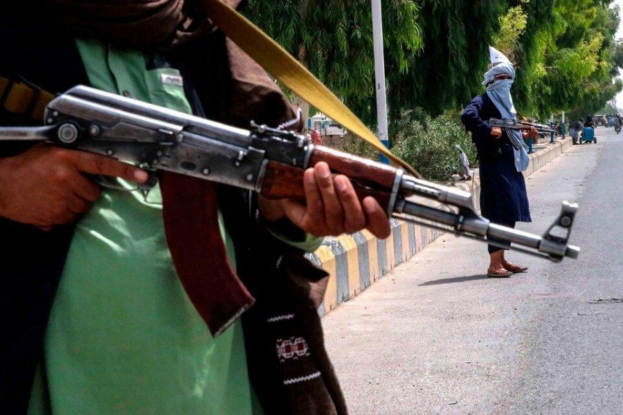 El regreso de los talibanes, una gran derrota para Estados Unidos