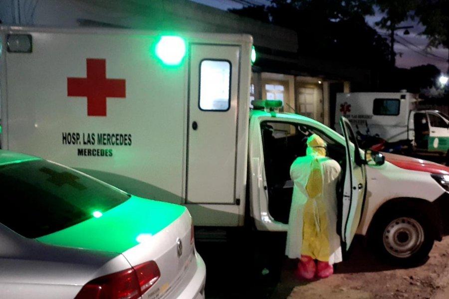 Mercedes: Denuncian maltratos y agresiones a personal sanitario