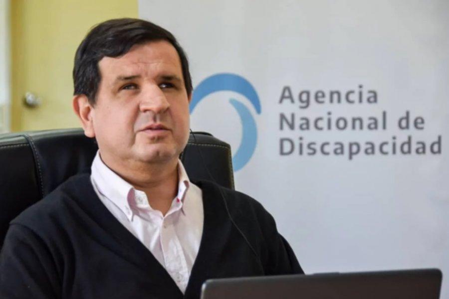 Nación otorgó más de 4 mil pensiones por discapacidad en Corrientes