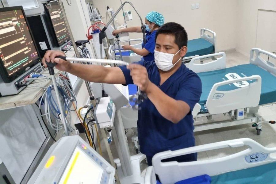 Tres muertos y 790 nuevos casos de Coronavirus en Argentina