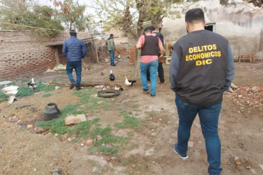 Chaco: Se hacían pasar por empleados de ANSES para estafar a otras provincias