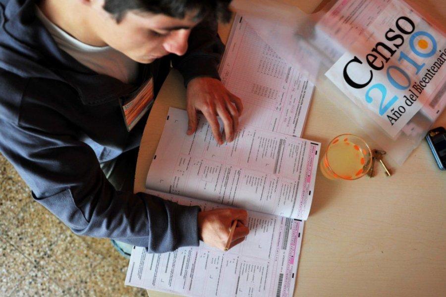 Corrientes prepara esquema de ejecución del Censo Nacional en 2022