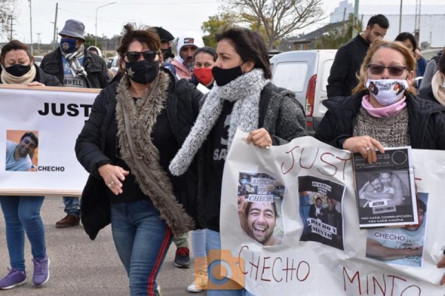 Convocan a una marcha para pedir justicia por el doble crimen en el Gaucho Gil