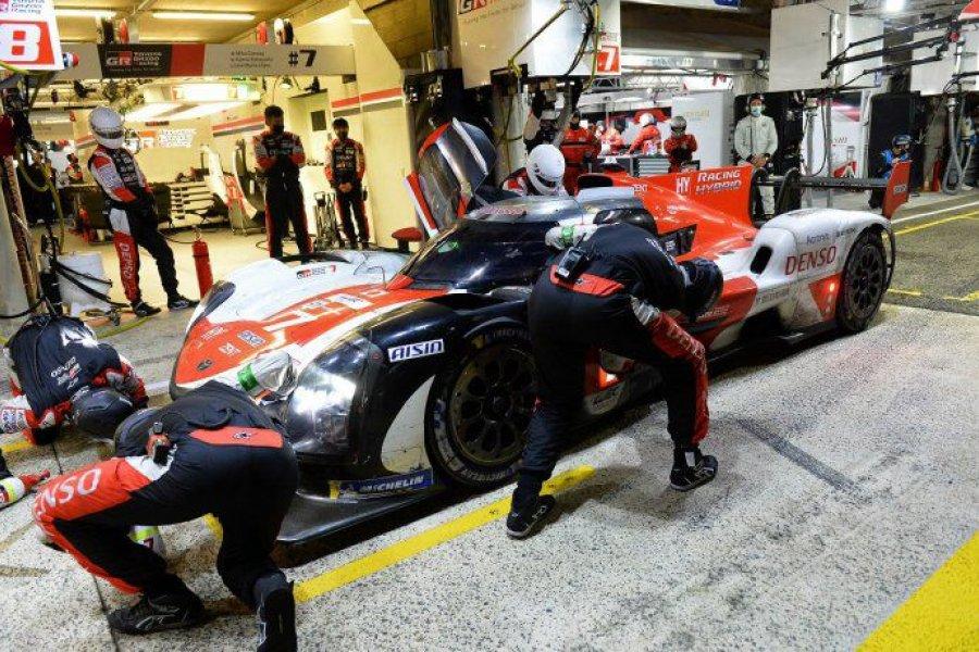 "Histórico: ""Pechito"" López ganó las 24 Horas de Le Mans"