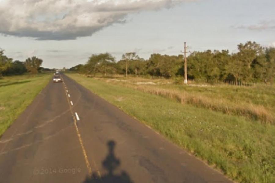 Un joven motociclista murió tras chocar contra un caballo en Ruta 5