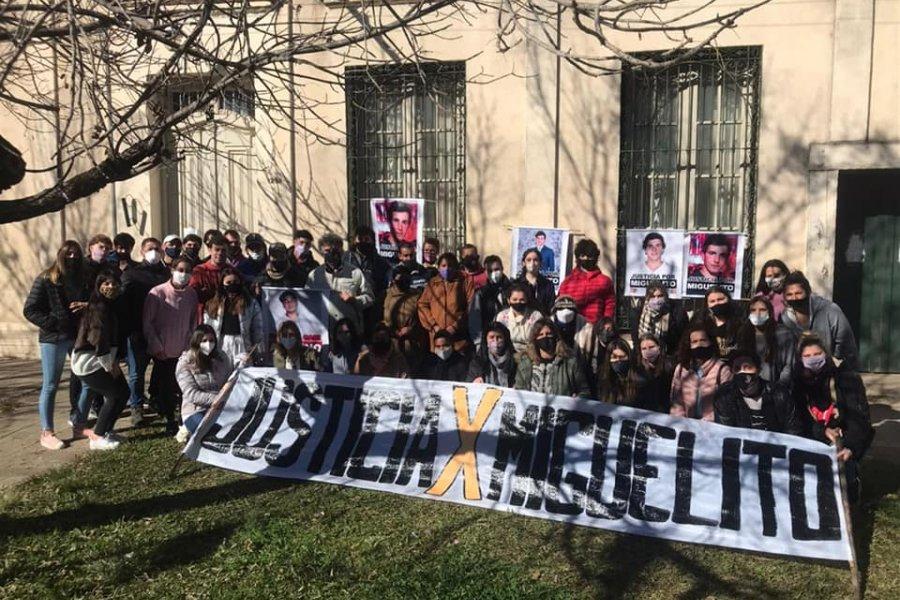 Corrientes: Condenaron a más de 12 años de prisión al asesino de Miguel Rosbaco