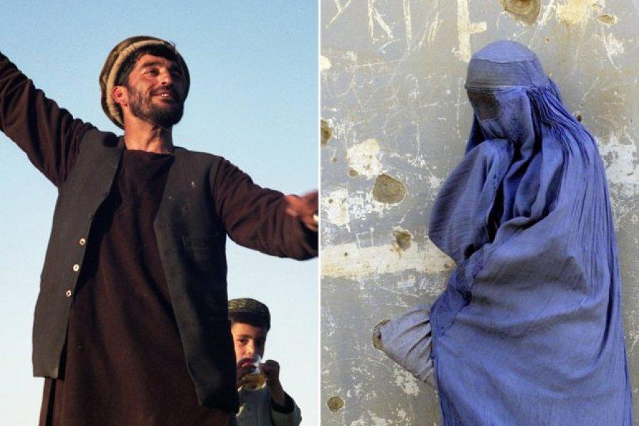 El estricto código de vestimenta talibán: qué pueden usar y qué no las mujeres y los hombres afganos