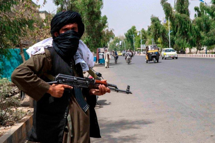 ¿Qué hará el Talibán con las armas abandonadas por Washington?