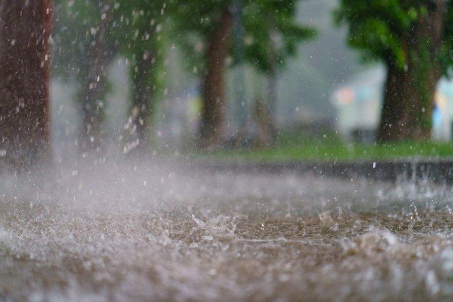 Pronóstico de lluvias mínimas para la región Cuenca del Plata