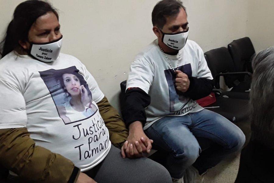 Perpetua para femicida: Hoy volvemos a confiar en la justicia