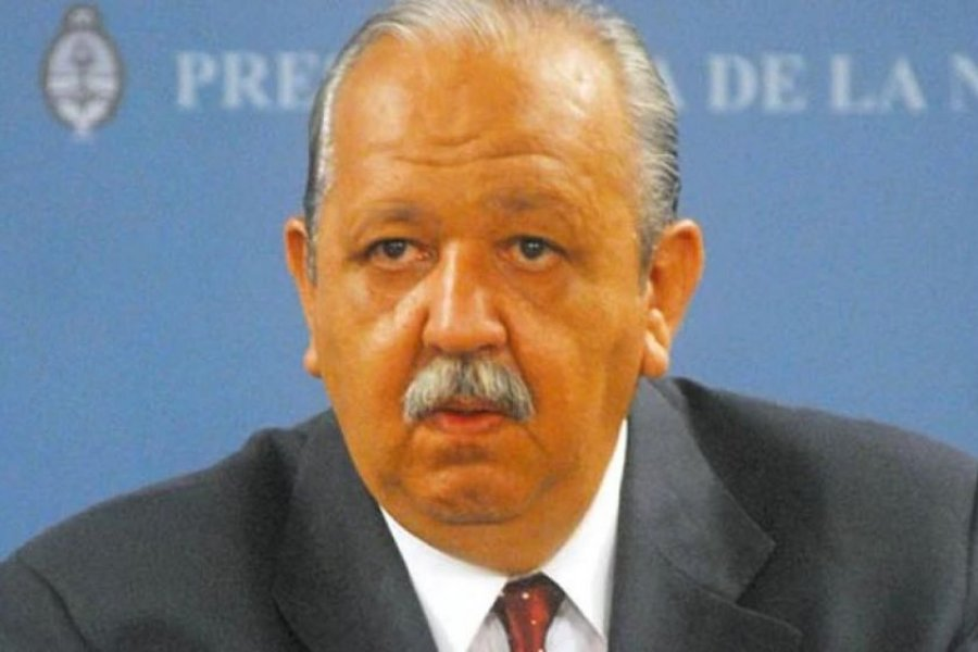 Murió Eduardo Brizuela del Moral, ex gobernador de Catamarca