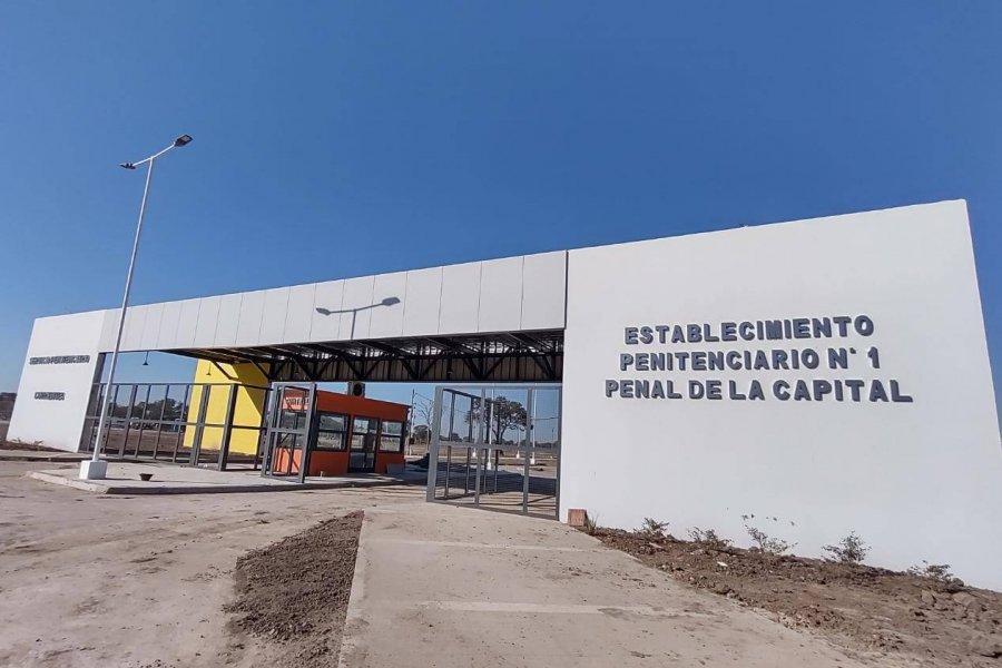 Comenzó el traslado de los presos a la nueva cárcel de Corrientes