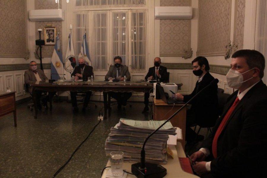 Goya: Reformulan otra condena por violencia de género