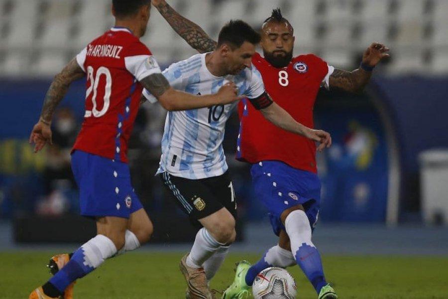 Los jugadores sudamericanos de Europa unen fuerzas para jugar las Eliminatorias