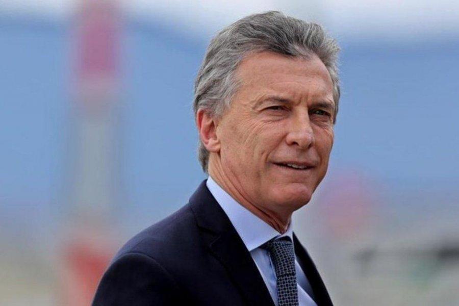 """Macri, disparó contra Alberto Fernández: """"Es inepto e inmoral"""""""