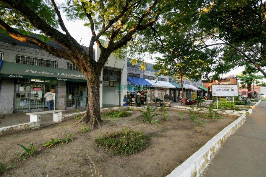 Proyectan construir un sector de dos pisos en el mercado municipal