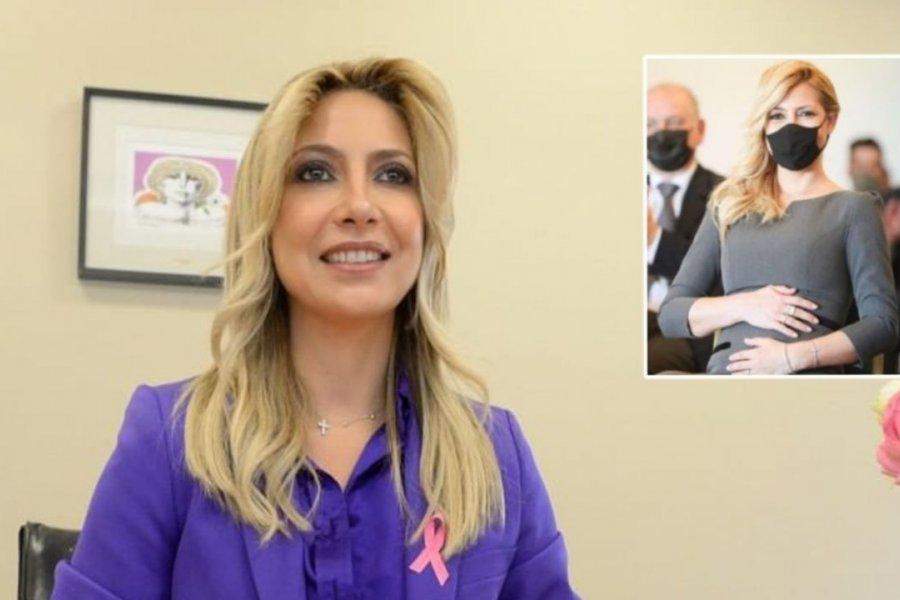 Luis Ventura: Fabiola Yañez está embarazada de mellizos