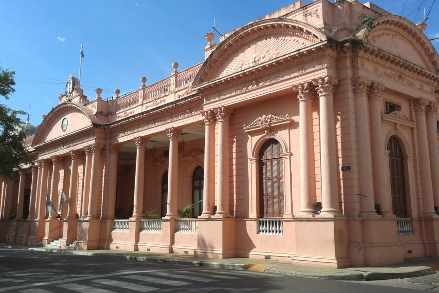 Ataque a Arias: A las 10 hablará el Gobierno provincial